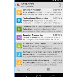 38 Amazing Open Source Android Apps written in Java