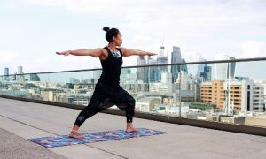 The 5 Best Yoga Poses to Correct Your Posture