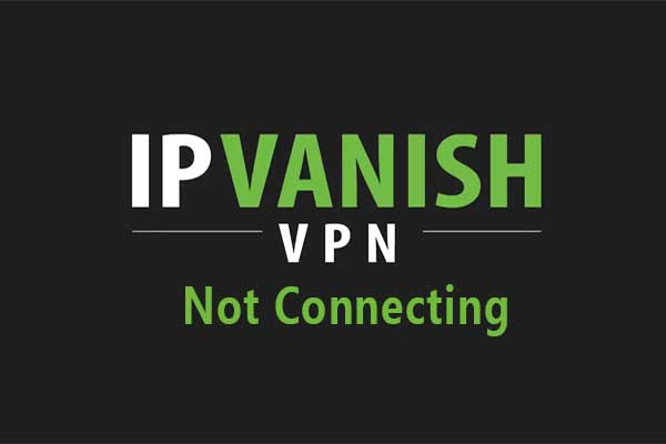 Ipvanish Failed See Log File For Details