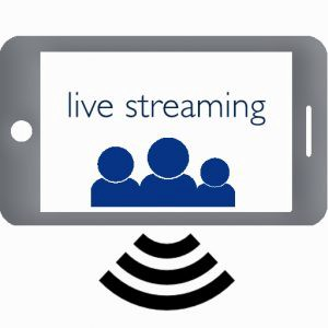 Promote Your Live Streaming Shows