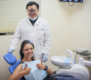 Taking Another Bite Out of the Big Apple: Dental Work NY