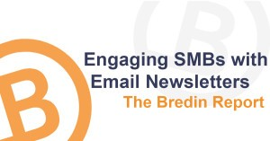 Engaging SMBs with Email Newsletters for and Use linkedin post