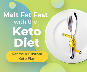 Box Custom Keto Diet  Plan