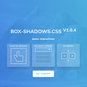 CSS Open Source Projects of the Month (v June 2018)