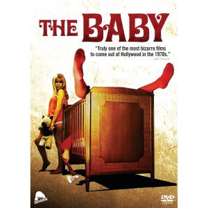 The Baby 1973 movie review