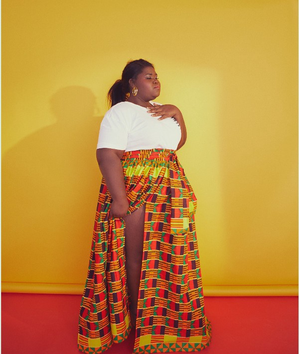 Revealed Precious Star Gabourey Sidibe Weight Loss Journey By Thestyle Writes Thestylewrites Medium