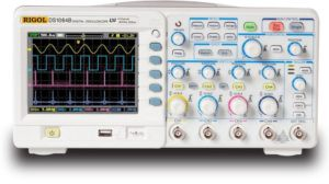 How an Oscilloscope is Used to Determine the Health of a