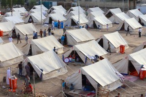 Now 1 in 2 Worlds Refugees Live in Urban Areas