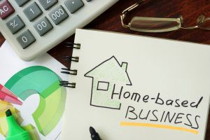 5 TYPES OF HOME BUSINESS IDEAS TO START OFFLINE {Infographic}
