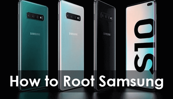 How To Root Samsung Galaxy S7 S8 S9 S10 With Without Computer By Joseph Balikuddembe Medium