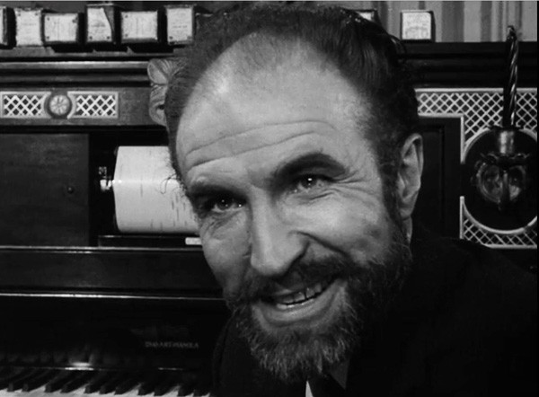Twilight Zone Episode Review 3 22 A Piano In The House By Patrick J Mullen As Vast As Space And As Timeless As Infinity Medium