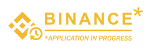 Dentacoin applied on Binance