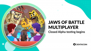 Jaws of battle multiplayer alpha mail