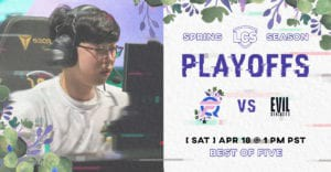 LCS Finals preview