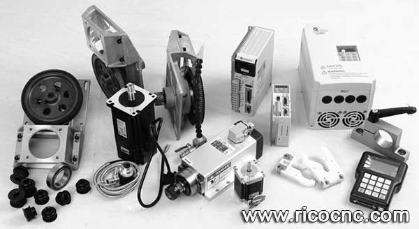 Best woodworking machinery accessories and CNC spare parts