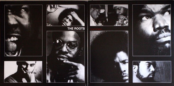 "Step Into The Realm"" Is The Roots' Homage to Pause Tape Beats"