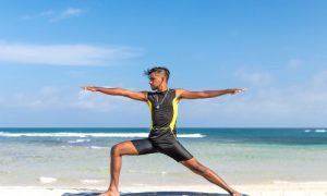 Is Yoga Only for Women? Here's the Best Yoga Poses for Men