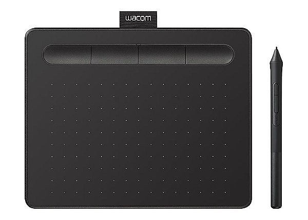 How To Use A Wacom Tablet With An Inexpensive Cloud PC For