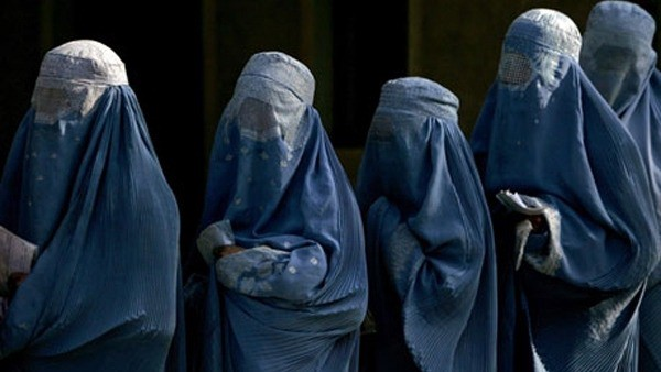 The never-ending cases of rape in Afghanistan | by The Typewriter | The Typewriter | Medium