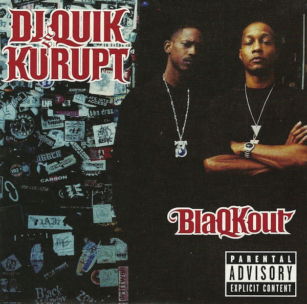 """DJ Quik Made """"Hey Playa (Moroccan Blues)"""" out of a 'Bizarre"""