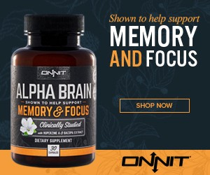 Study Links Dietary Supplement To Brain >> 5 Vitamins Minerals To Boost Your Focus Concentration And