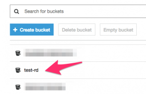 How to Easily Delete Large S3 Buckets? - TotalCloudio - Medium