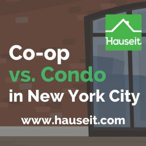 Co-op vs  Condo in NYC: What You Need to Know - Hauseit - Medium