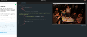 Games Not Grades: Is Codecademy the Only Future of Online