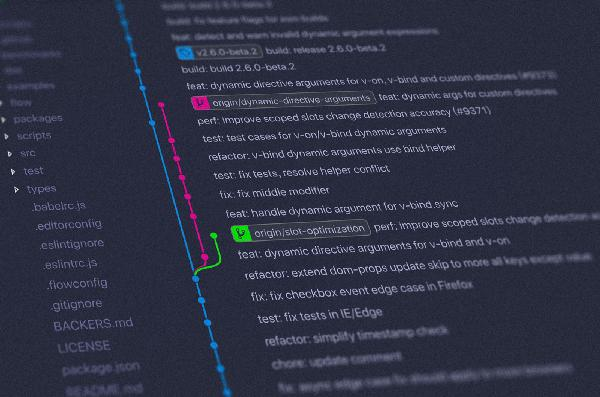 Writing Your Own Changelog Generator with Git