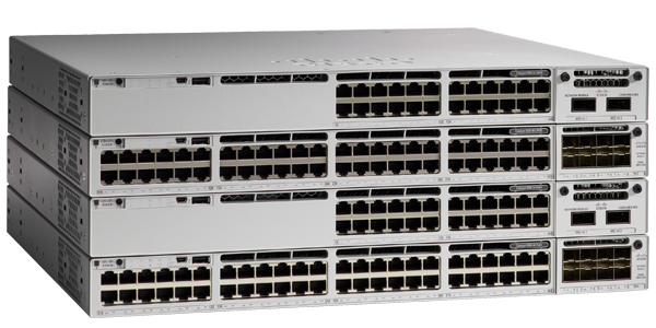 Password recovery for Cisco Catalyst 9300 Switch - Jenn B