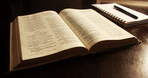5 Everyday Ways to Pursue God's Righteousness - Steppes of