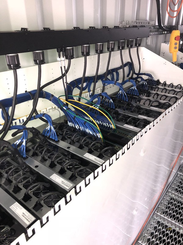 LightSpeed Hosting Launches Ultra Efficient Liquid Cooling