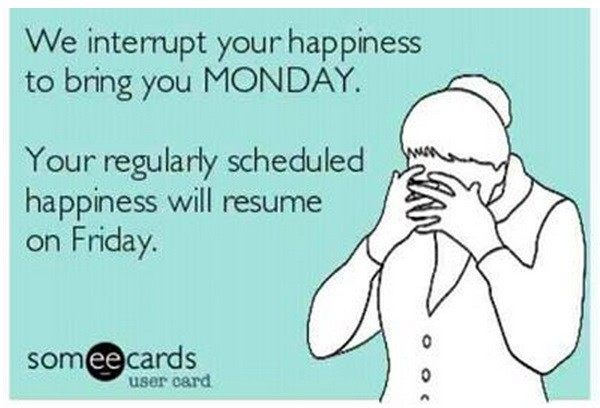 Image result for how's you Monday going images