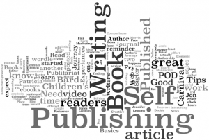 Self-Publishing Your Book