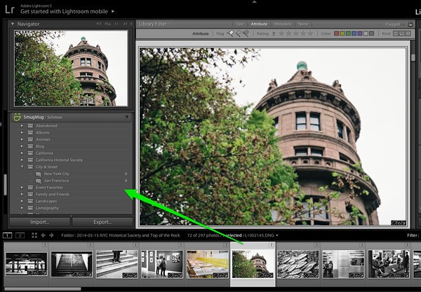 Photo Tip: 5 Reasons Why We Fell in Love with Lightroom
