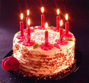 Birthday Cake With Names Online Delivery In Kanpur UP India