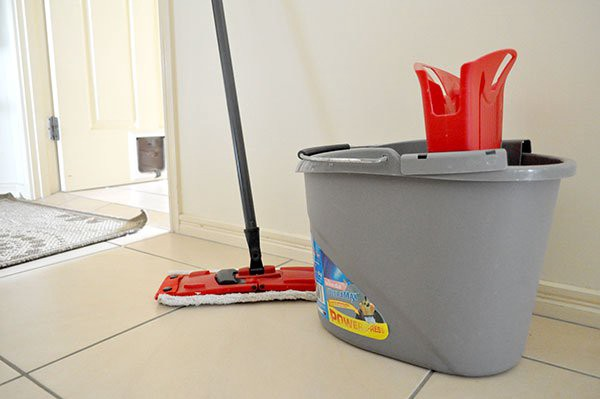 The Best Way To Properly Mop A Floor Mike Perry Medium