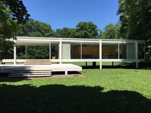 Life in a Glass House - Amy M Haddad