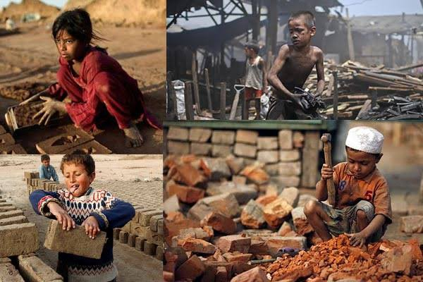 Child Labour in Pakistan. First of all I would like to clarify… | by Imran Ashraf | Medium