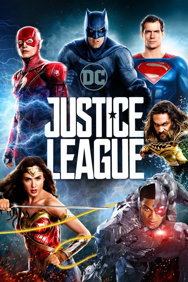 Justice League Streamcloud