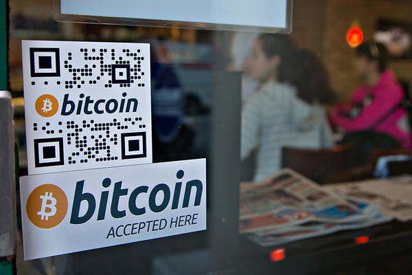 "Bitcoin And Litecoin Accepted Here"" — Tax Ramifications"