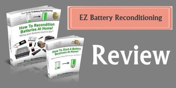 EZ Battery Reconditioning Program - Logan Lucas - Medium