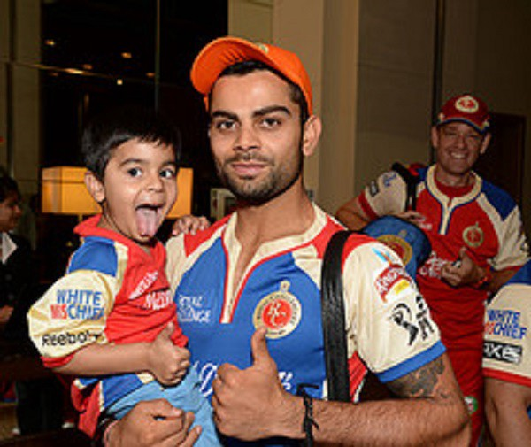 Virat Kohli Family Virat Kohli Website Sport World Medium
