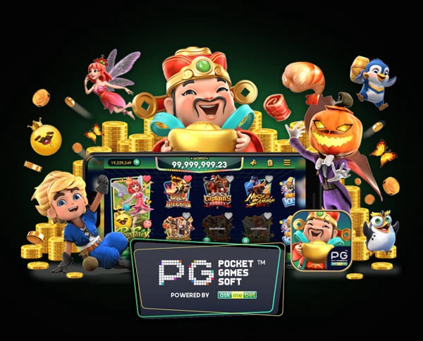 PG SLOT online slots. PGSLOT online slot games There are many… | by Mirinmm  | Medium