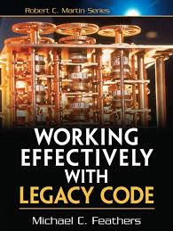 Working effectivelly with legacy code
