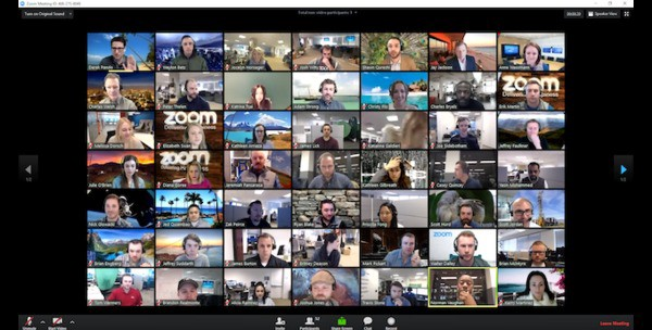 How To Run Large Zoom Meetings 5 Best Practices For Businesses