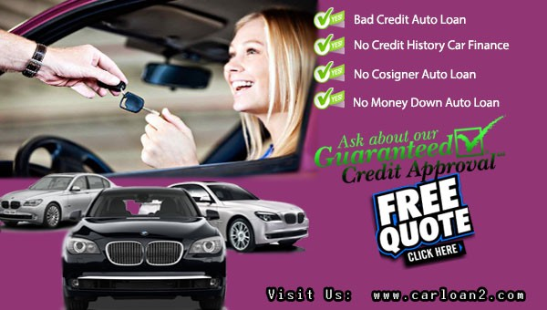 No Credit No Cosigner Car Dealerships >> Get A Car Loan Without Credit Or A Cosigner At Lower