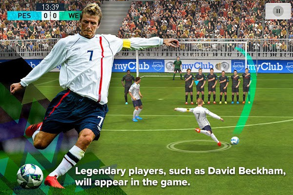 pes 2017 free download for android
