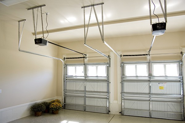 Why Hire Professional Garage Door Installation Services