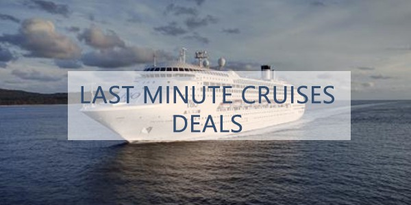 Stop Wasting Time And Book Last Minute Cruises By Twilx Web Solutions Medium